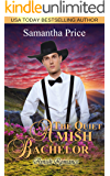 The Quiet Amish Bachelor: Amish Romance (Seven Amish Bachelors Book 5)