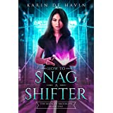 How to Snag a Shifter-The Book of Brooklyn Book One: A Young Adult Paranormal Romance Witch Series (The Book of Brooklyn Witc