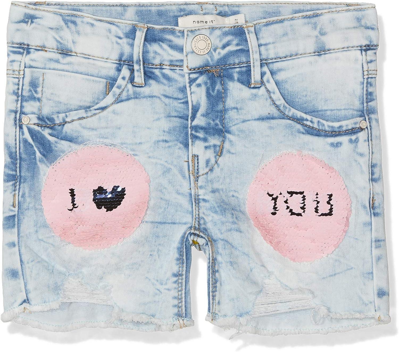 NAME IT M/ädchen Shorts