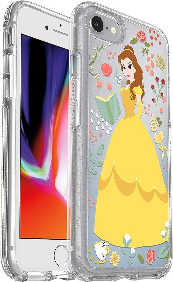 iphone 7 phone cases disney princesses