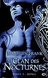 Noah: Le Clan des Nocturnes, T5