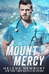 Mount Mercy Kindle Edition