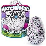 Spin Master Hatchimals BearaKeet Pink/Black Egg
