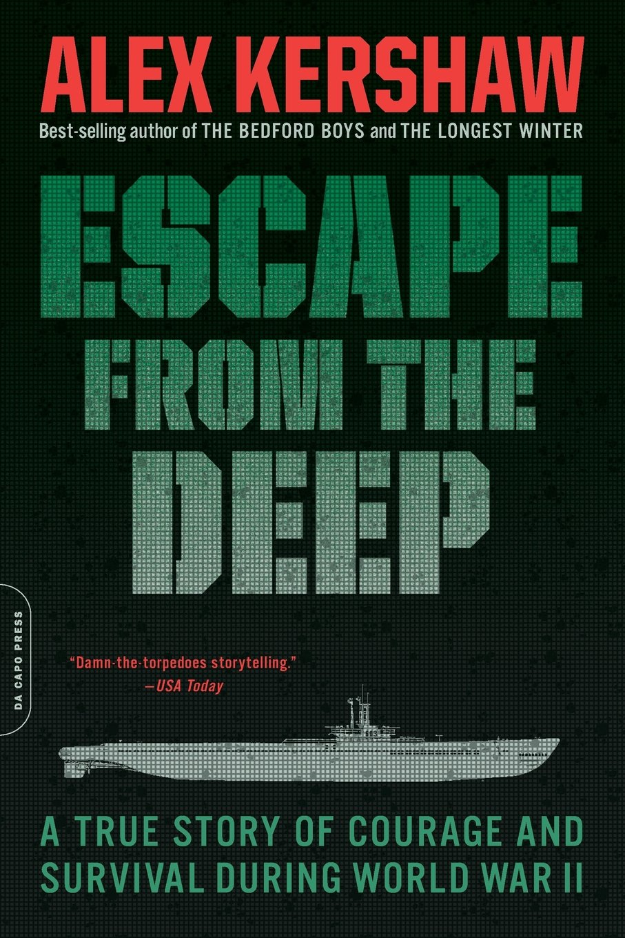 Escape from the Deep ebook