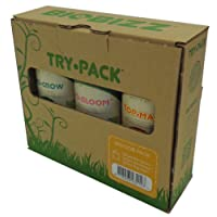 Biobizz Try · Pack - Pack