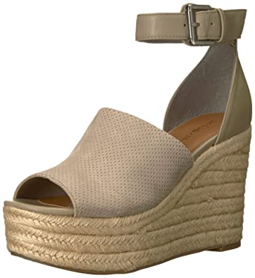 Indigo Rd. Women s AIRY Espadrille Wedge Sandal Natural 10 ...