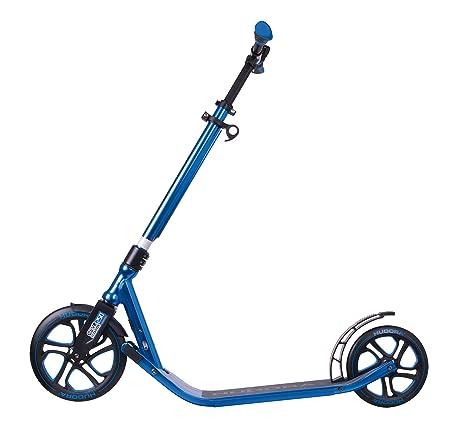 Hudora - Patinete clvr 250, Azul: Amazon.es: Juguetes y juegos