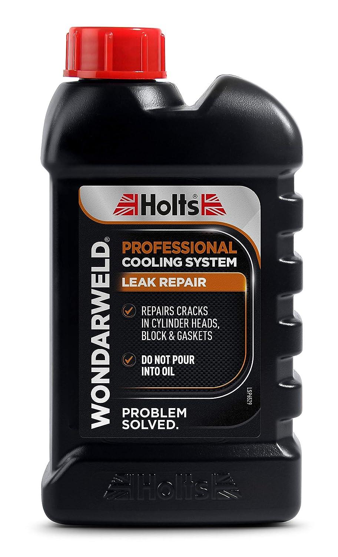 Holts WW500 Wondarweld Producto para reparació n de grietas de motor, 500 ml