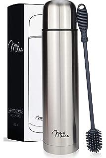 XXguang4,5 Cm Isolierflasche Deckel Thermoskanne Abdeckung Tragbare Universal Travel Mug Zubeh/ör