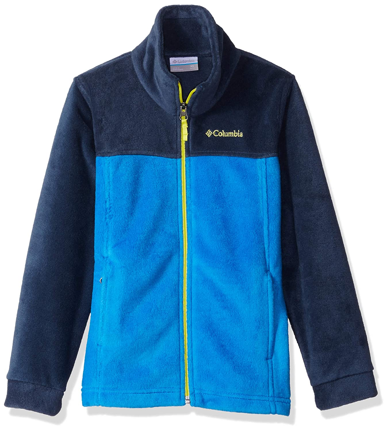 Columbia Boys' Steens Mt Ii Fleece 1510451