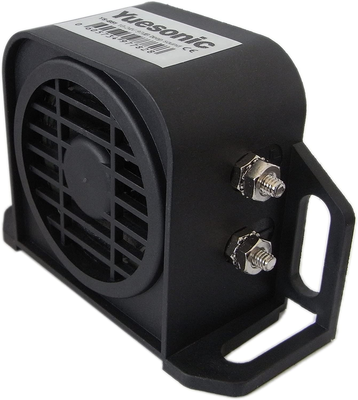 Yuesonic 97db Wasserdicht Beep Sound Backup Alarm Elektronik