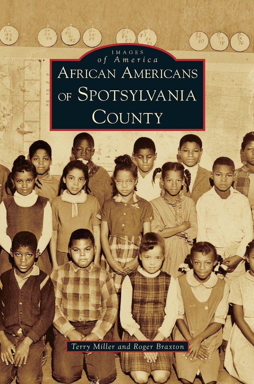 Download African Americans of Spotsylvania County pdf epub