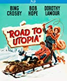 Road to Utopia (Special Edition) [Blu-ray]