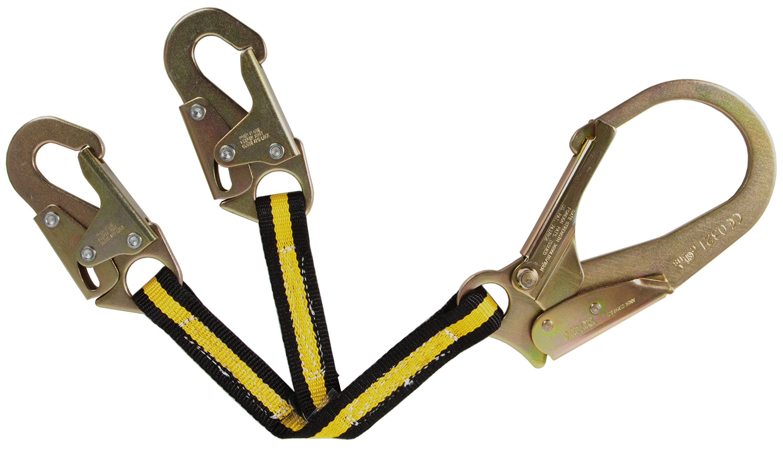 Guardian Fall Protection 01610 REBR-W Rebar Positioning Device Web Assembly