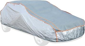 Unitec 75849 - Telo antigrandine per Auto, Taglia XL: Amazon.it