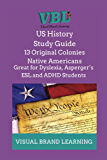 United States History Study Guide: Two Study Guide Sets Included