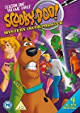Scooby-Doo: Mystery Incorporated - Volume 3 [DVD] [2013]
