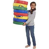 ECR4Kids SoftZone Carry Me Cushions (4-Piece), Sin carro, Variados