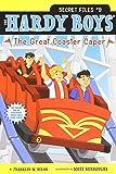 The Great Coaster Caper (Hardy Boys: The Secret Files)