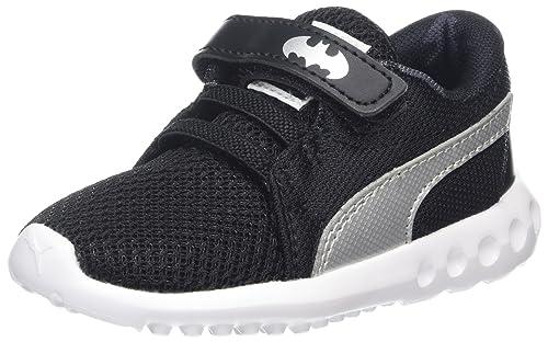 5f8f21653d5 Puma Unisex Kids  Jl Carson 2 V Inf Trainers  Amazon.co.uk  Shoes   Bags