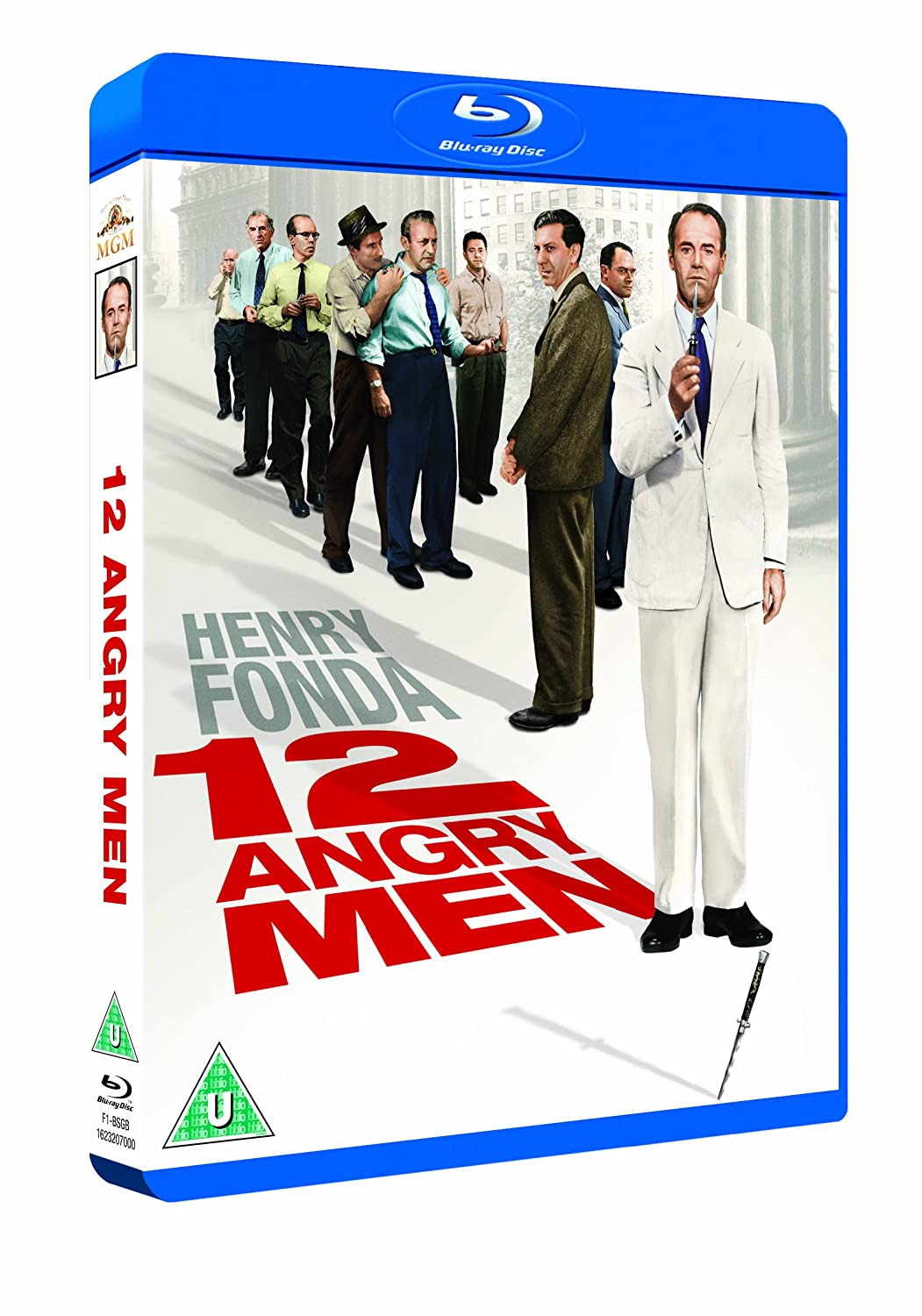 """12 Angry Men~Jury~Judge~Courtroom~Attorney~Photo~Poster~16/"""" x 20/"""""""