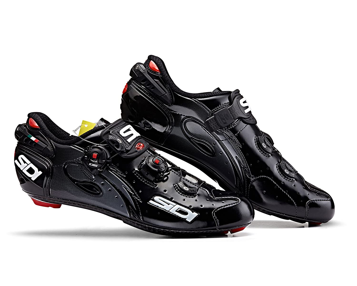 645f84b701d11 Sidi Road Wire Lacquer 2016 Cycling Shoes  Amazon.co.uk  Shoes   Bags