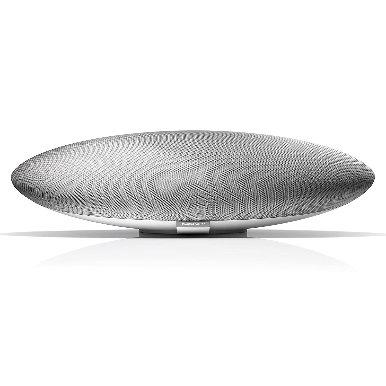 Bowers & Wilkins Zeppelin Wireless White - Sistema de altavoces, color blanco