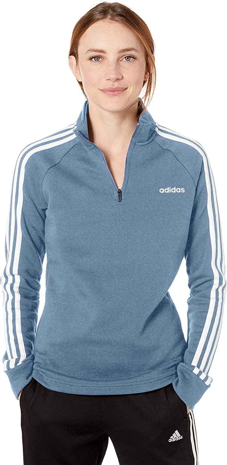 adidas fleece track jacket
