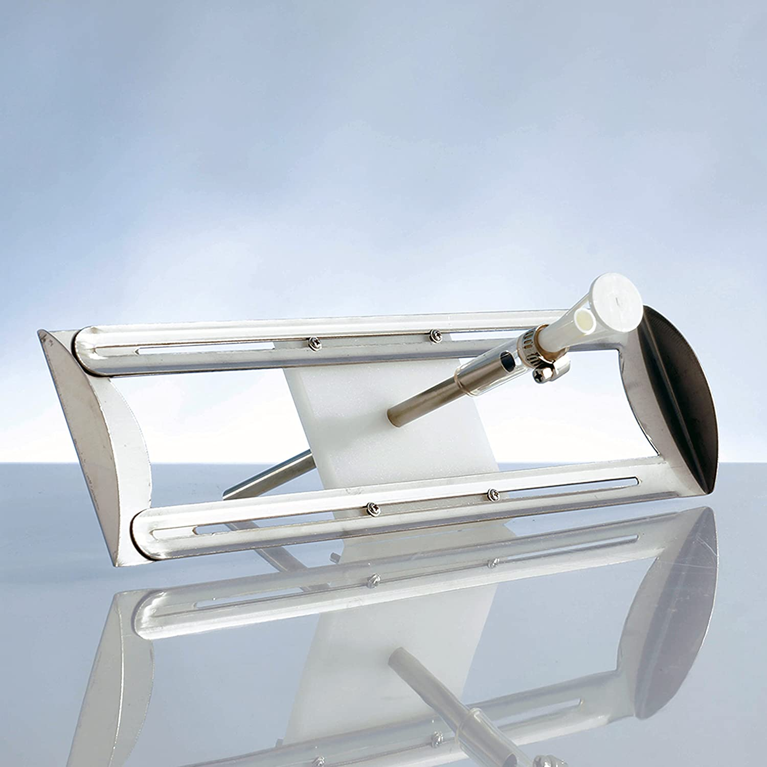 Adjustable Width For All Grain Home Brewing On Any Mash Tun Imperial Sparge Stainless Steel Arm