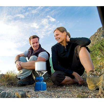 Amazon.com : CA Campingaz Stove Twister Plus Pz, With Piezo Ignition : Sports & Outdoors