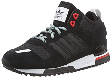 Cheap Website To Buy adidas ZX 700 Unisex Adults' High Top Trainers Trainers Black Schwarz Core Black/Core Black/Ftwr White