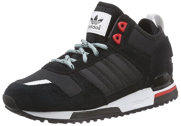 adidas Originals ZX 700 Winter core black core black ftwr white