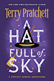 A Hat Full of Sky (Discworld Book 32)