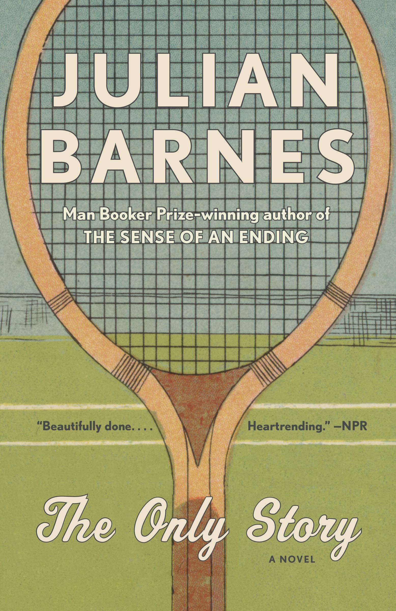 The Only Story (Vintage International): Amazon.es: Julian Barnes: Libros en idiomas extranjeros