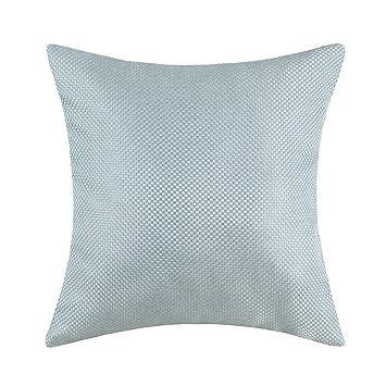 Euphoria High Class Small Checks Texture Home Sofa Decorative