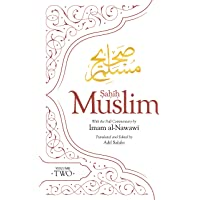 Sahih Muslim: With the Full Commentary by Imam Al-Nawawi