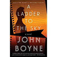 A Ladder to the Sky: A Novel book cover