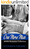 One More Man: MMM Romance Collection (English Edition)