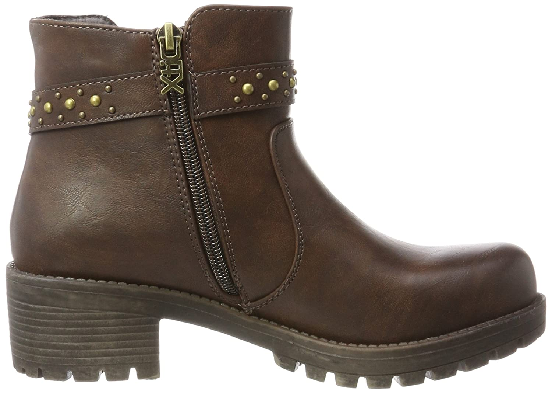 Boots 047429 Sacs Et Femme Chelsea Xti Chaussures qESa0