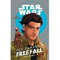 Star Wars Poe Dameron: Free Fall