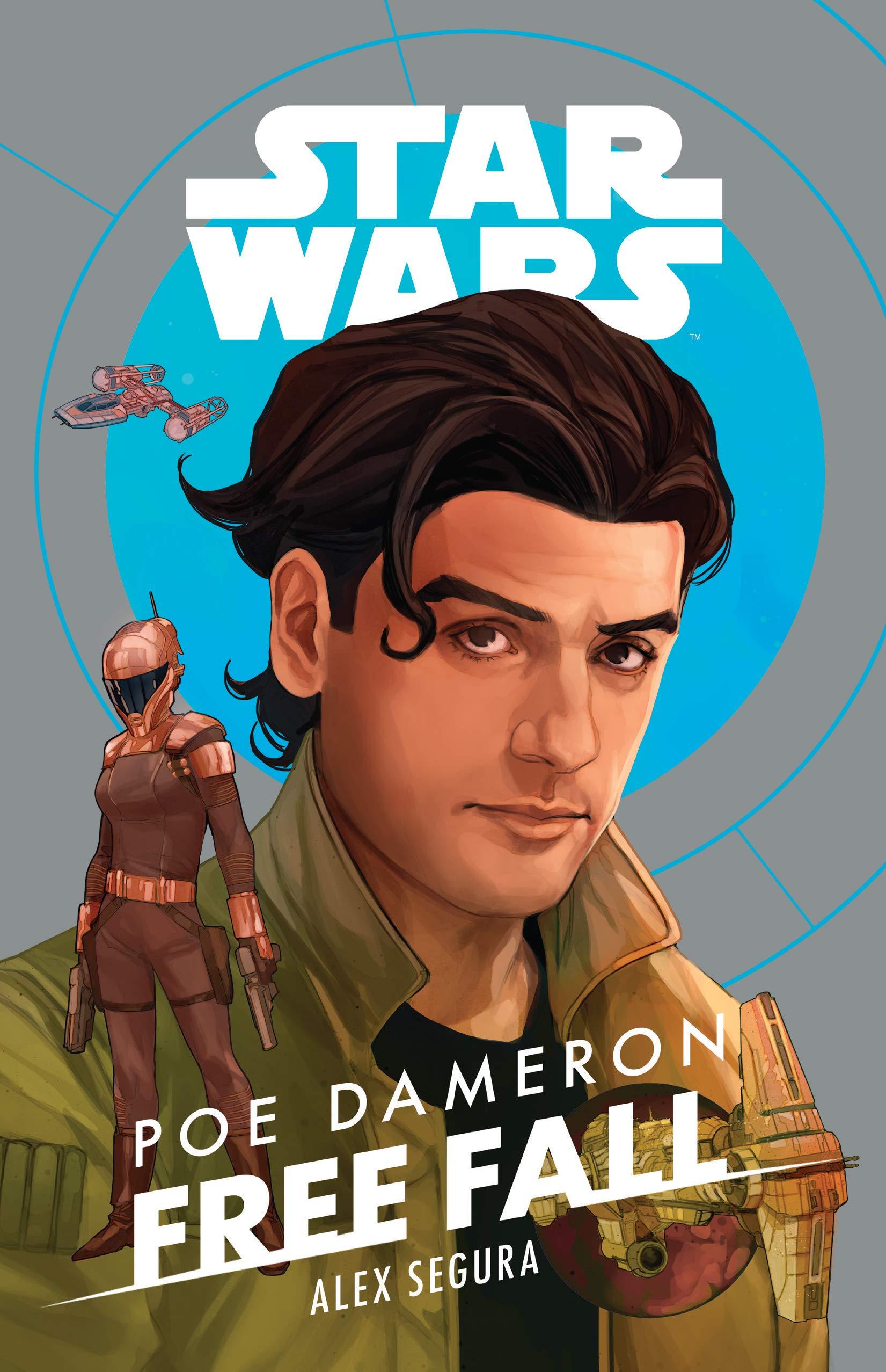 Rise of Skywalker Star Wars Poe Dameron Belt Loop Greeble
