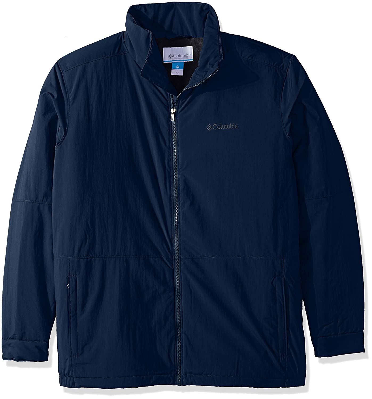 Columbia Mens Big-Tall Big & Tall Northern Bound Jacket Columbia Men's Sportswear 1683293