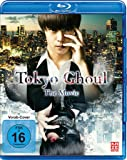 Tokyo Ghoul - The Movie [Blu-ray]