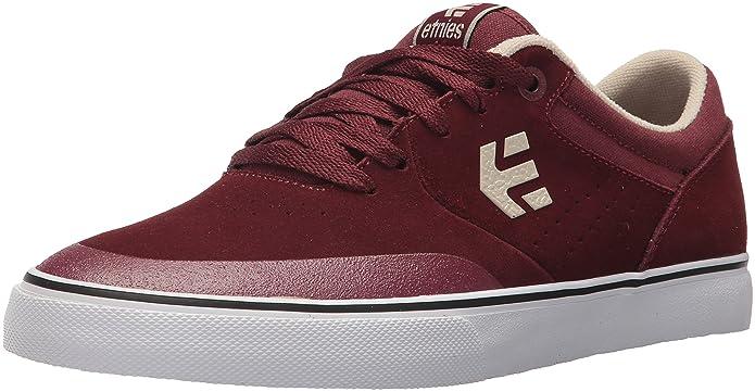 Etnies Marana, Chaussures de Skateboard homme, red, 7.5