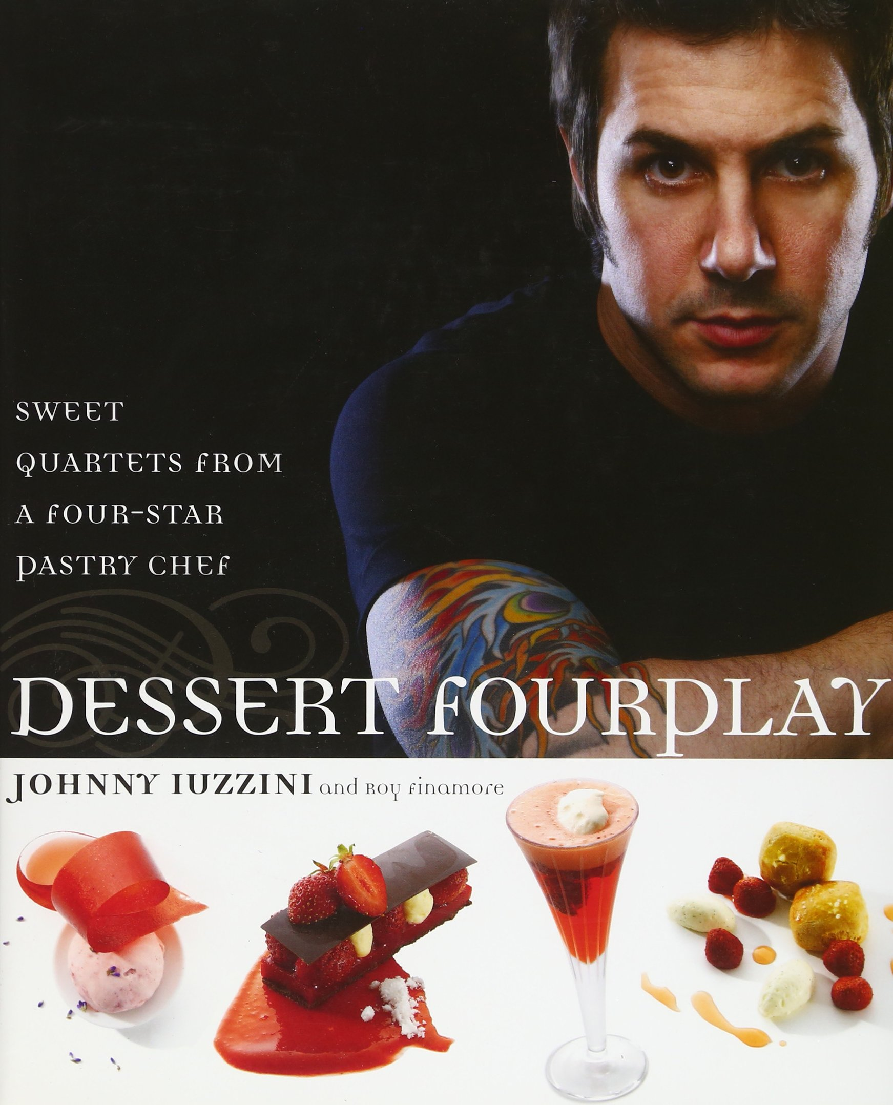 Dessert FourPlay Quartets Four Star Pastry product image