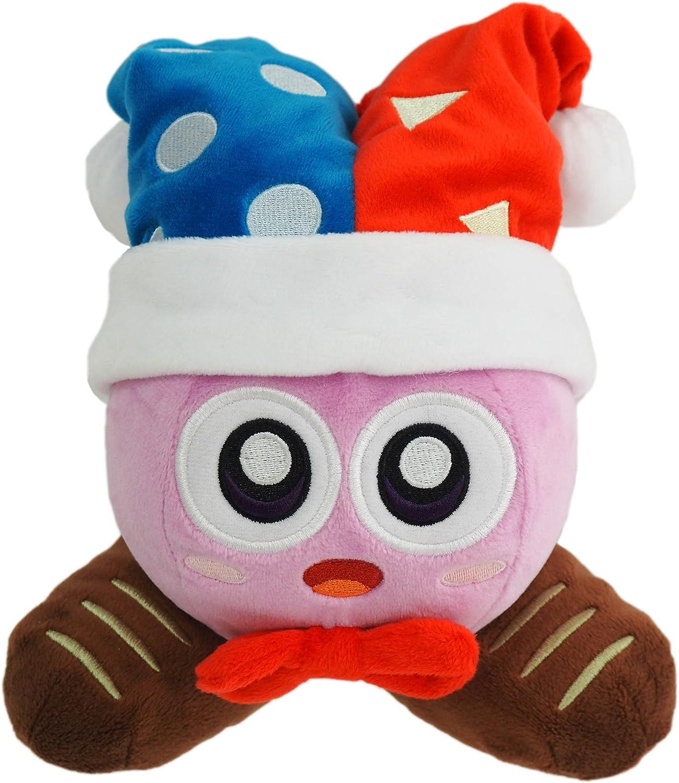Star Kirby Marx Peluche (S) Height 11cm KP14 [Japan]: Amazon.es ...