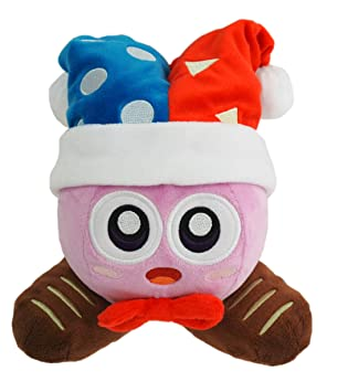 Star Kirby Marx Peluche (S) Height 11cm KP14 [Japan]