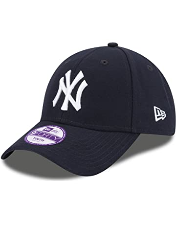 44a07d317c3f9 New Era MLB Kid s The League 9FORTY Adjustable Cap