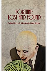 Fortune: Lost and Found Kindle Edition