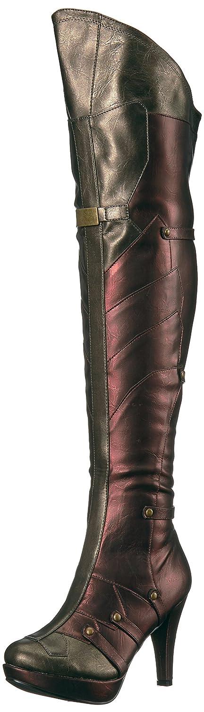 Size 7 Ellie shoes Wonder Hero Women's Boots Size 7